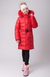 Широкий ассортимент детской верхней одежды оптом.
